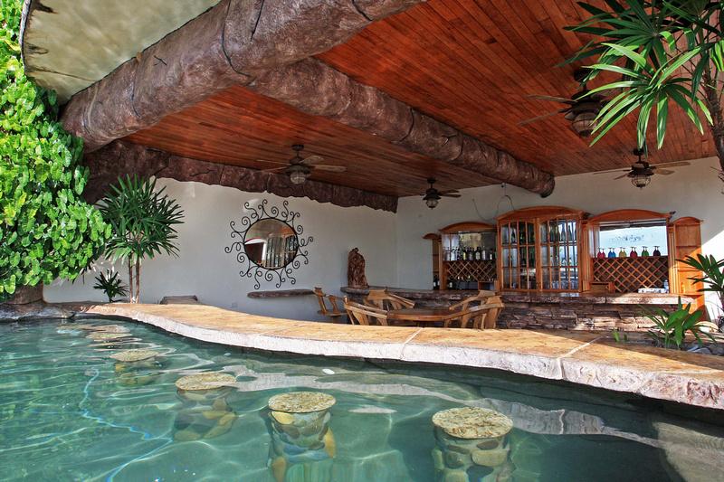 Robin powell photography paradise fishing lodge panama for Panama fishing lodge